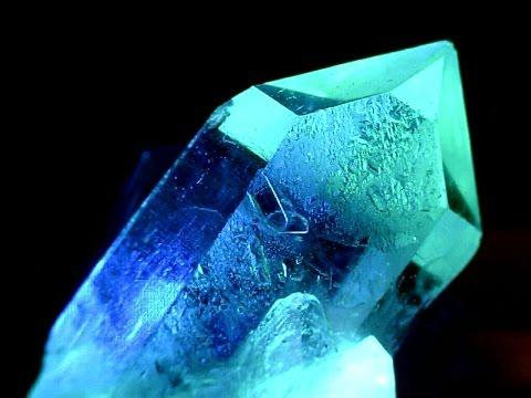 Как вырастить кристалл из соли в домашних условиях за 1 день из соли