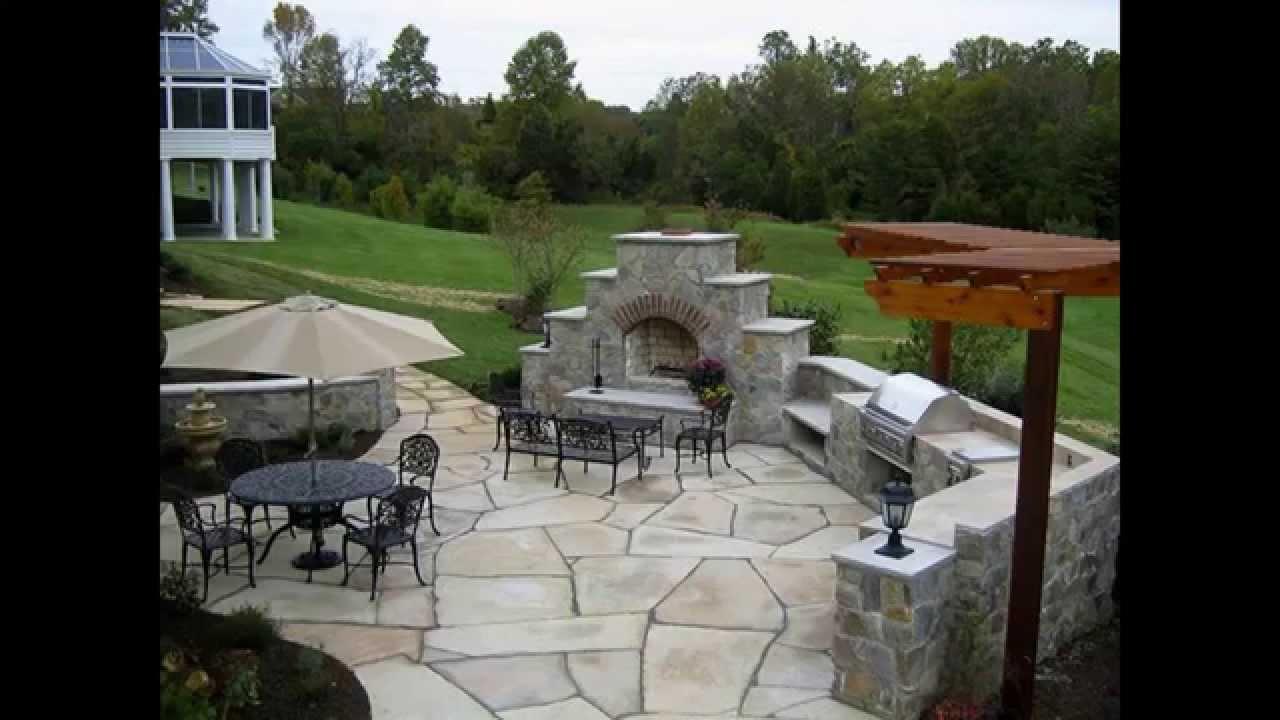 easy diy ideas for patio youtube - Patio Diy Ideas