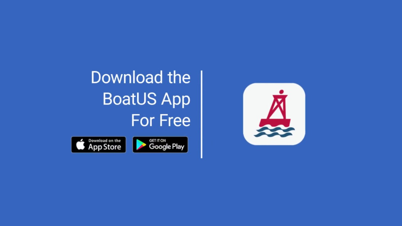 Boat Weather and Tides - BoatUS App | BoatUS