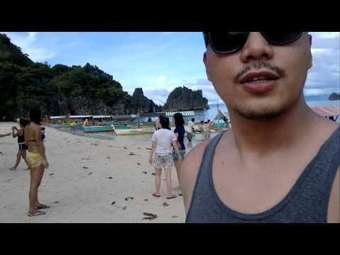 Caramoan Island Adventure
