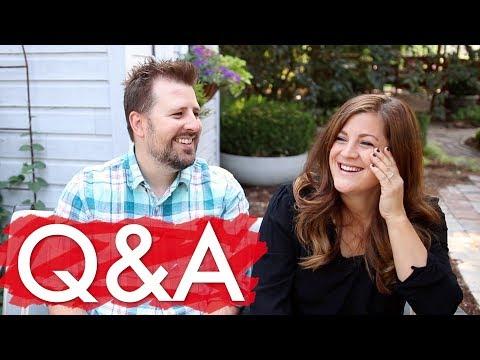 Q&A + Updates 🌿 // Garden Answer