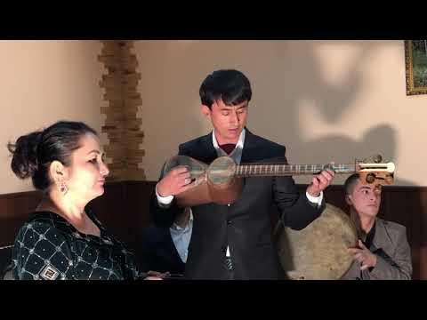 Хамида и Улугбек, Отмагай тонг, 11.11.218
