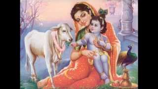 jai shri krishna you are my lord by shikha goyal on jaltarangart.in.wmv
