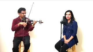 Piyu Bole - Hindi Violin & Vocal Cover