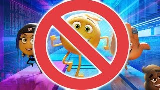 Everything Wrong with THE EMOJI MOVIE Trailer