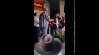 Orange Blossom Special - UVA Wise Bluegrass Band