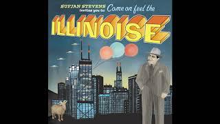 Sufjan Stevens  - Illinois (Complete Album)