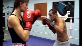 Mixed boxing youtube