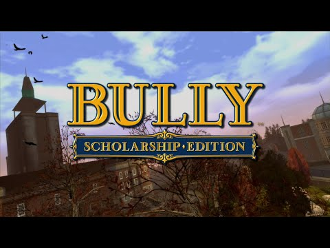 Bully: Scholarship Edition – Available On The Rockstar Games Launcher