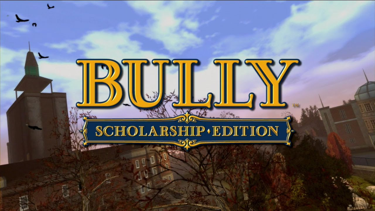 Bully: Scholarship Edition – Available on the Rockstar Games Launcher -  YouTube