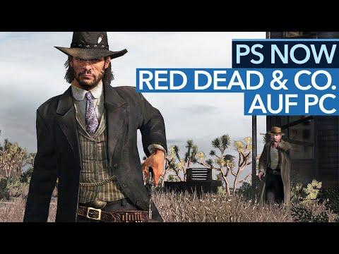 PlayStation Now auf PC im Test: Spielegoldgrube für 17 Euro im Monat