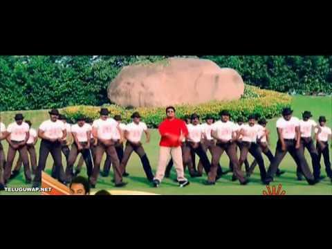 Jr ntr Ayyo Rama anjaneya full video song from aadhi movie