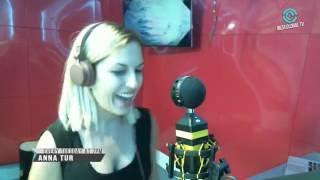 Anna Tur - Anna Tur Radioshow at Ibiza Global Tv