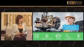 Future of Mining Australia 2019 - Schneider Electric Insight Presentation
