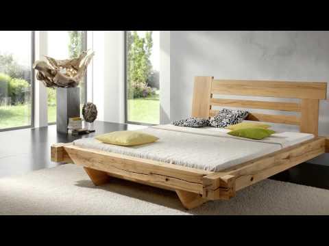 Schlafzimmer vom Schreiner - YouTube