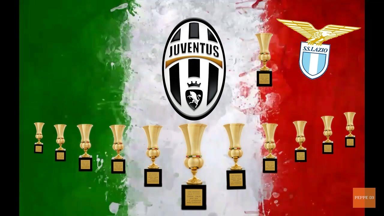 Le Undici Coppe Italia Vinte Dalla Juventus Game For