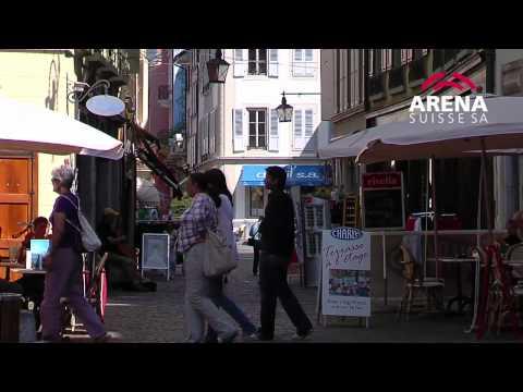 Vidéo Vevey Français
