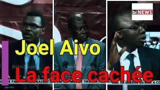 Joel AIVO, LA FACE CACHEE . Présidentielle 2021 au Bénin