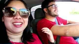 NOSSO SOFÁ VEIO ERRADO😭 + ALMOÇO E FAXINA NA MAMIS ♥ Vanessa Araújo