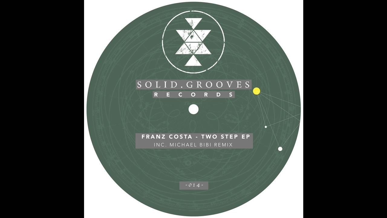 Download Franz Costa - Moving Balance (Original Mix) [SGR014]