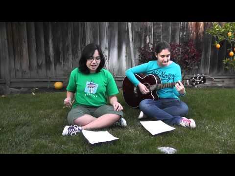 The Lazy Song Parody- (Unit Circle Song)