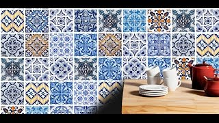 Gambar cover Azulejos adhesivos donde comprar