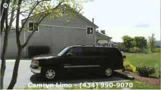 Camryn Limo - Scottsville VA Limo Bus - Call Us Now
