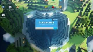 Как установить моды на Tlauncher 1.7.10