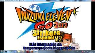 inazuma eleven go 2013 dolphin 4.0 español link descarga