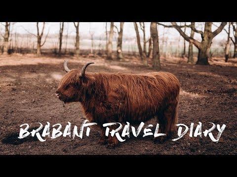 Brabant Travel Diary   Eindhoven and Tilburg