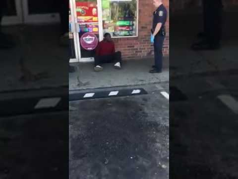 Man goes Zombie in Lexington Ky OD on Serenity Drug