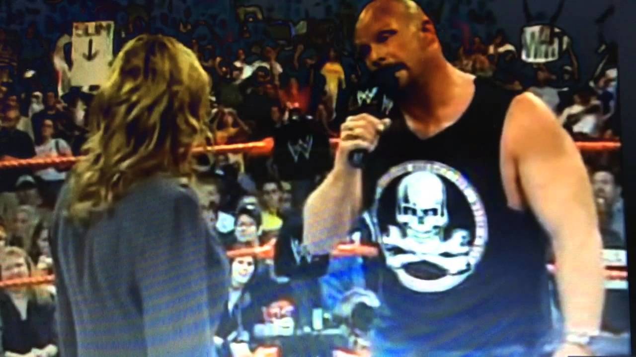 Most Epic stone cold Steve Austin promos In History