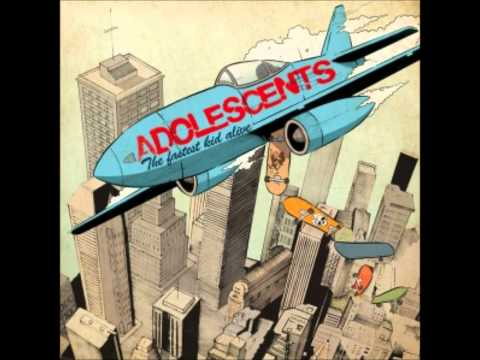 adolescents--can't-change-the-world-with-a-song