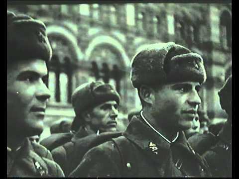 28 ноября. 1943 года. Тегеран! - история в фотографиях