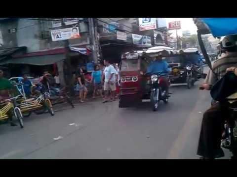 Tabunok, Talisay City, Cebu
