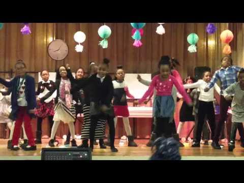 Bri - Excellence Girls Charter School Performance
