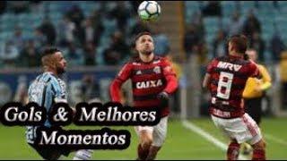Flamengo x Grêmio - Gols & Melhores Momentos - Copa do Brasil