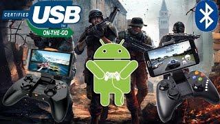 Les meilleurs jeux Android compatibles manettes #2