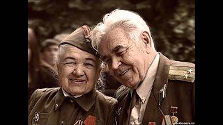 'Ветераны, наденьте свои ордена!' Песня к 9 мая.