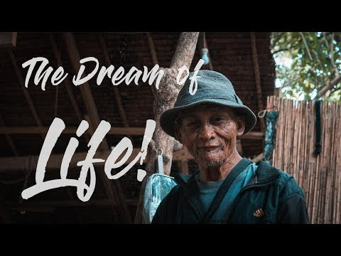The Dream of Life! | Philippines 2017 | Alan Watts