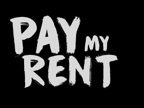 DNCE- Pay My Rent lyrics