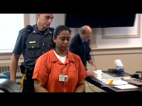 Woman Sentenced In Boonton Murder Plot