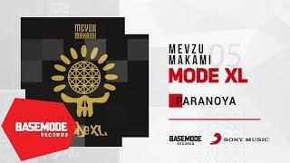 Mode XL - Paranoya | Official Audio