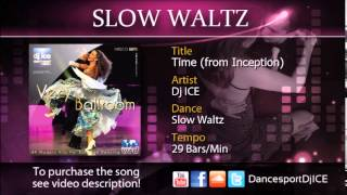 Waltz - Time (from Inception) (preview)