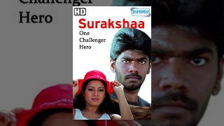 Surakshaa One Challenger Hero-Hindi Dubbed Movie (2015)-Chiranjeevi, Keerthi Chawla-Hit Dubbed Film