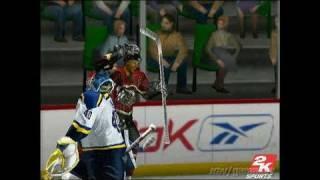 NHL 2K6 Xbox Trailer - Trailer