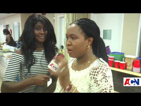 Co-op City Ghanaian Association Annual Party