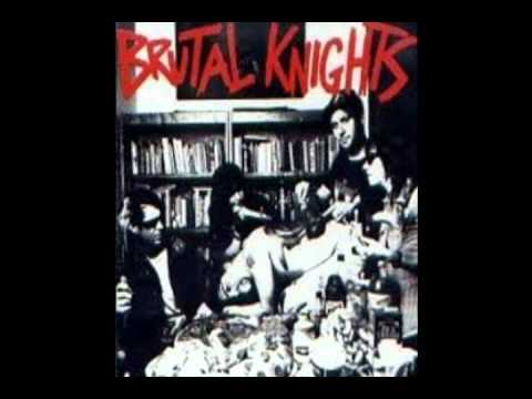 Brutal Knights - Spoil Yourself