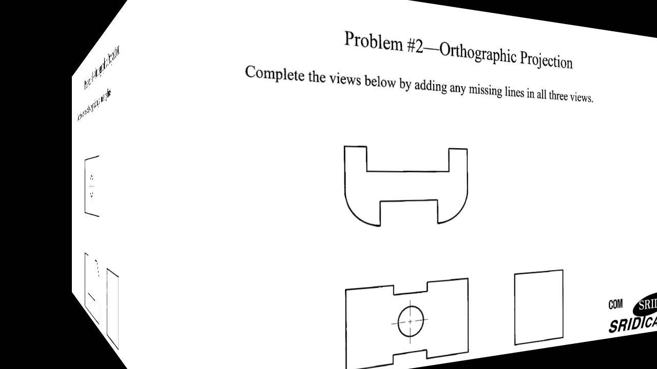 모션그래픽,동영상제작,애니메이션제작-Engineering Graphics Principles with