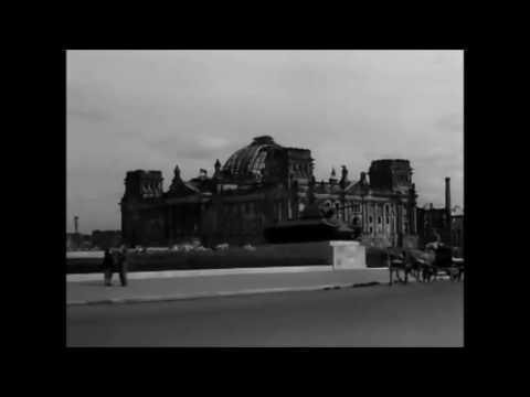 Billy Wilder über den Reichstagsbrand